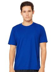 Unisex Performance Short Sleeve Tee