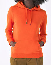 QUEEN Hooded Sweat /Women
