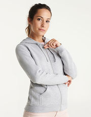 Veleta Woman Sweatjacket