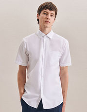 Men`s Shirt Regular Fit Shortsleeve