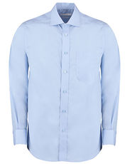Men`s Classic Fit Premium Non Iron Corporate Shirt Long Sleeve