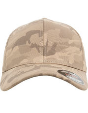 Flexfit Light Camo Cap