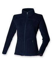 Women`s Microfleece Jacket