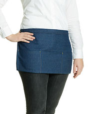Jeans Cocktail Apron