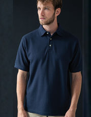 Ultimate 65/35 Piqué Polo Shirt