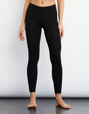 Women`s Cotton Stretch Legging