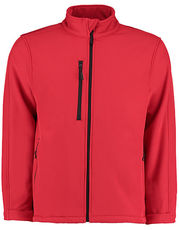 Regular Fit Corporate Soft Shell Jacket