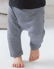 Baby Striped Leggings