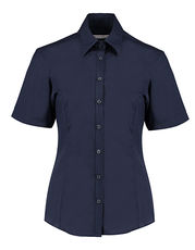 Tailored Fit Business Shirt Short Sleeve