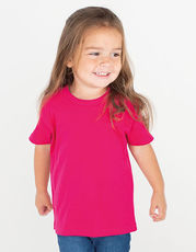 Baby-Kids Crew Neck T-Shirt