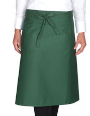 Cook`s Apron with Pocket