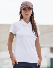 Women`s Fashion Polo