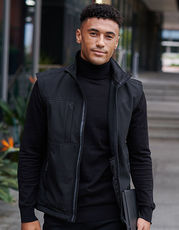 Mens´s Octagon II Printable Softshell Bodywarmer