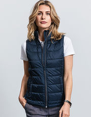 Ladies´ Nano Bodywarmer