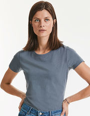 Ladies´ Pure Organic Heavy Tee