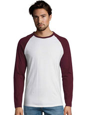 Men`s Funky Long Sleeve T-Shirt