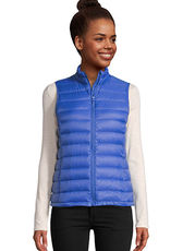 Wilson Bodywarmer Women Jacket