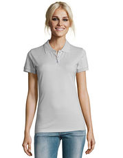Women`s Polo Shirt Perfect
