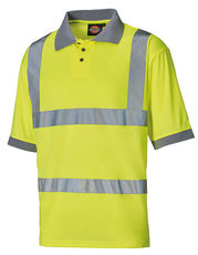 Worker Safety-Polo