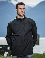 Men´s Endurance Softshell Jacket