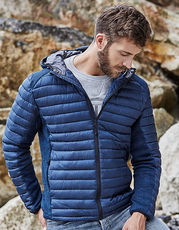 Tee Jays - Hooded Outdoor Crossover Jacket /Titelbild