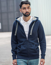 Men´s Hooded Jacket