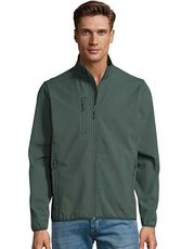 Men´s Softshell Jacket Radian