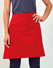 Calibre Heavy Cotton Canvas Waist Apron