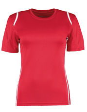 Women`s Regular Fit T-Shirt Short Sleeve