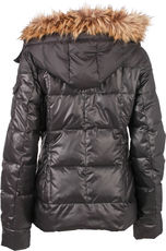 Damen Winter Jacke