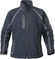 Women's Waterproof Bonded Shell