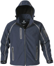 Men's Waterproof Bonded Shell