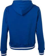 Damen Club Kapuzen Sweater