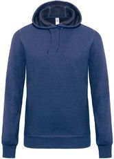Herren Hooded Sweater