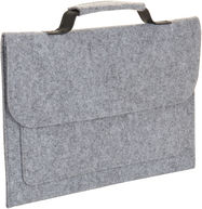 Filz Notebooktasche