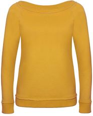 Damen Raglan Sweater