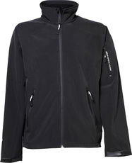Herren Performance Stretch Softshell Jacke