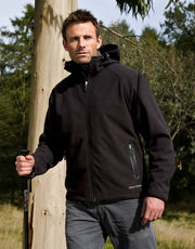 ZORAX Z-Tech Softshell Jacke