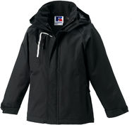 Kinderjacke Hydra Plus 2000