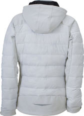 Damen Outdoor Hybrid Jacke