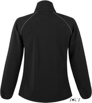 Damen Performance Softshell Jacke