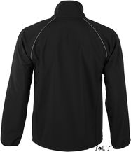 Performance Softshell Jacke