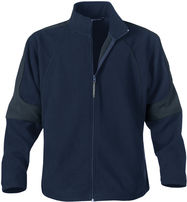 M's Eclipse Bonded Fleece Shell