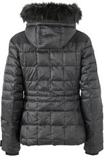 Damen Wintersport Jacke