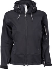 Damen Ultimate All-Wetter Softshell Jacke